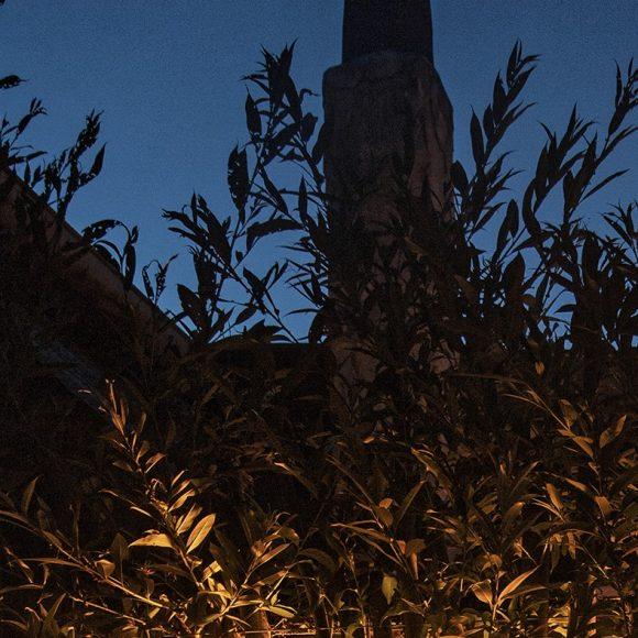 21h-21h30 : La Fontaine aux lanternes